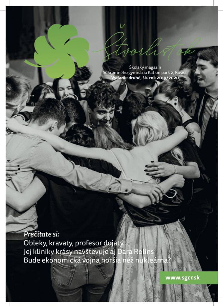 casopis 2 cover page