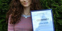 Larisa Marič